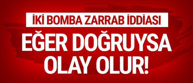 Reza Zarrab'la ilgili şok iddia! Doğruysa olay olur!