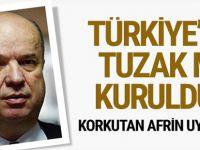 Fehmi Koru'dan Afrin uyarısı! Türkiye'ye kumpas mı kuruldu?