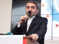 AK Parti İstanbul İl Başkanı Selim Temurci istifa etti!