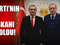 İşte AK Parti İstanbul İl Başkanı