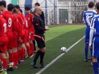 Lider Pendikspor Sarıyer'e acımadı: 3-1
