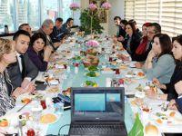 """Pınar Balkan Bulut; """"Hepimizin ortak kaygısı, çocuklarımız."""""""