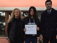 Balkanlar Koleji'nden büyük başarı!