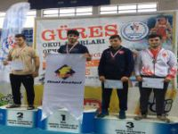 Ömer Ağtaş Türkiye Şampiyonu