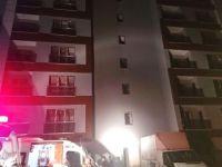 Pendikli mobilya ustası asansör boşluğuna düşerek hayatını kaybetti