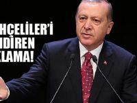 Erdoğan'dan Fenerbahçeliler'i sevindirecek açıklama!
