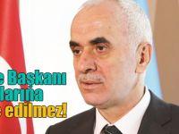 Erol Kaya, Belediye Başkanı olmalarına müsade edilmez!