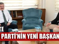 AK Parti'nin Yeni Gençlik Kolları Başkanı