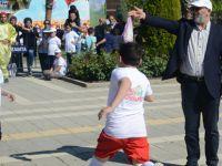 Tuzla'da sokak olimpiyatları!