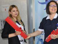 ŞİFA'dan Hemşireler Günü'ne muhteşem kutlama