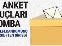 Son seçim anket sonucu oy oranları bakın ne çıktı!