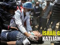 İsrail Gazze'de katliam yapıyor! Ölü sayısı çok arttı son durum