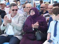Pendik'e 38 yeni okul geliyor; Sülüntepe'dekinin temeli atıldı