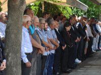 Yalçın Akdoğan'ın acı günü