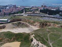 Anadolu Yakası'ndaki tek millet bahçesi Pendik'te yapılıyor