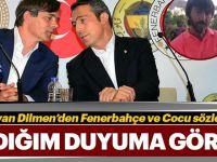 Rıdvan Dilmen'den Fenerbahçe ve Phillip Cocu açıklaması