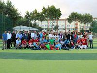 1. Koşuyolu Ailesi Futbol Turnuvası Etkinliği