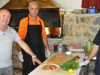 Pendik ve Tuzla'nın yeni lezzet Durağı; Candanya Çiftliği