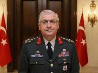 Orgeneral Güler, TSK'nın 30. Genelkurmay Başkanı oldu.