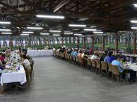 Kurna Gençlik Kampı Hizmete Hazır