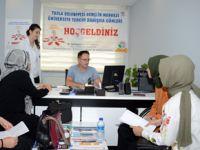 Tuzla'da Üniversite Tercih Danışma Günleri