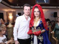 Pendikli işadamı Abdullah Şen oğlunu evlendirdi