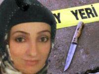 Tuzla'da Eski Eşini bıçaklayarak Öldüren Kadın için karar