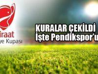 Ziraat Türkiye Kupası 4. tur kura eşleşmeleri!