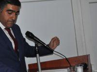 Eski İlçe Başkanı Kemal Ercan CHP'den aday adayı