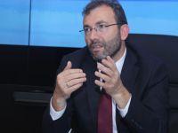 Ahmet Cin adaylık için ne dedi? En başarısız belediye başkanımız..