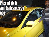 Türkiye Pendikli kahraman taksi şoförünü konuşuyor!