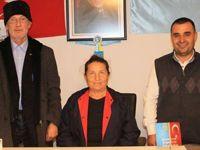 Manavgat'tan Kırım Türklerine yardım çağrısı