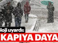 Meteoroloji'den İstanbul için kritik son dakika hava durumu uyarısı!