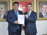 AK Parti'ye doktor aday adayı