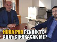 Hüda Par'ın belediye başkan adayı kim?