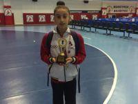 Pendikli Hatice Türkiye Şampiyonu