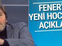 Devre arasına kalmadan Fenerbahçe'ye gelecek