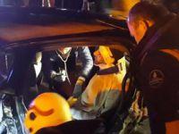 Pendik'te Can Pazarı: 1'i Ağır 5 Kişi Yaralı