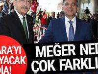 Abdullah Gül parti mi kuruyor?
