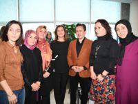 Tuzla'da kadınlar seçime hazır!