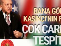 """Erdoğan; """"Bana göre fail belli."""""""