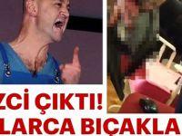 Papağana İşkence Eden Murat Özdemir tacizci çıktı! 6 yerinden bıçaklanmış