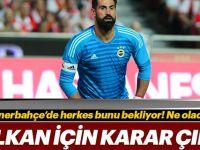 Fenerbahçe'de son durum: Volkan, Yasin, Visca, Maicon, Serdar Aziz...