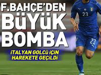 Fenerbahçe'den İtalyan bombası!