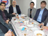 Eğitim Bir-Sen'den geleneksel 10 Ocak Medya buluşması