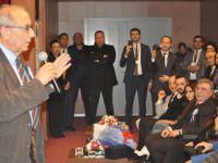 Eryetiş'ten 6'ncı Mavi Çınar Ödülleri