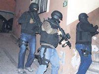 Pendik'te DEAŞ operasyonu; 24 kişi yakalandı..