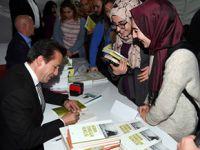 Anadolu Yakası'nın En büyük kitap fuarı Tuzla'da
