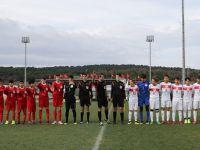 Pendikspor'dan milli takıma 6 futbolcu