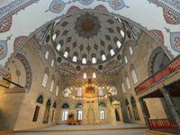 533 Yıllık Sultan II. Beyazıt Cami İbadete Açıldı